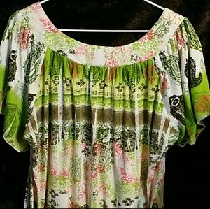 Maurices size 2 Shirt / top